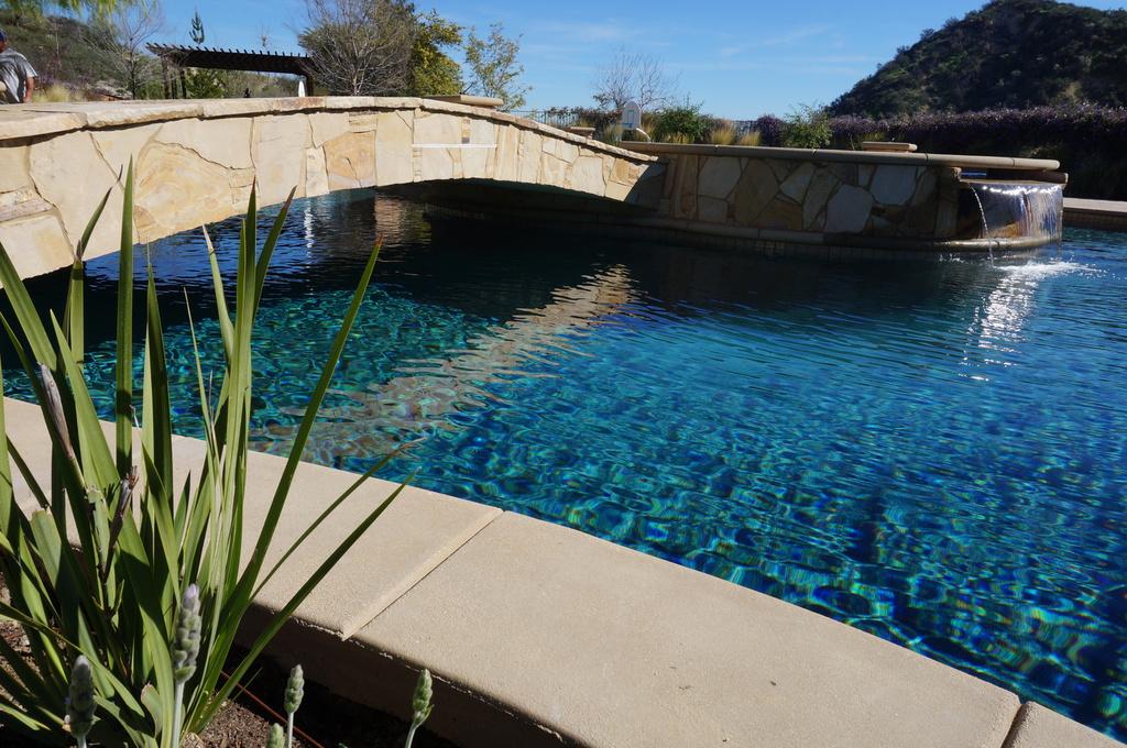 Galleries By San Rock Pool Plastering